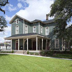 Photo for Judge H.W. Hopkins House receives Excellence in Rehabilitation award